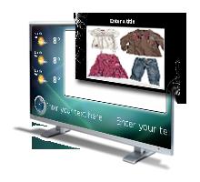 Spinetix templates van brienen audiovisueel en meer