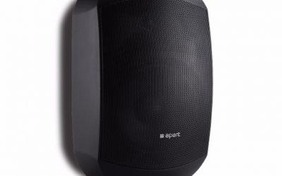 Apart audio komt met vernieuwde Mask C series
